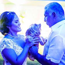 Wedding photographer Manuel Carreño (carreo). Photo of 19.02.2018