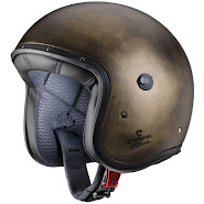 Caberg Freeride Bronze Brushed