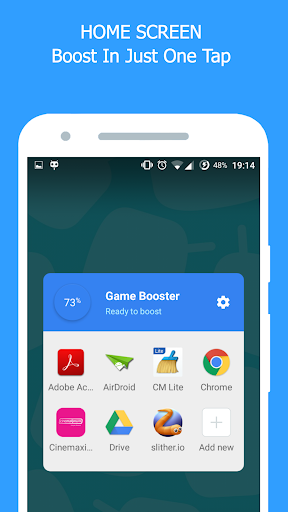 Game Booster - Full Free & 2x Gaming Speed 1.0.33 (246) screenshots 1