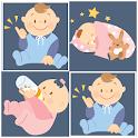 Baby Matching Game