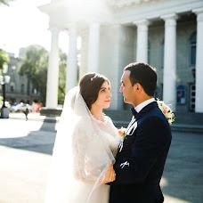 Wedding photographer Viktoriya Brovkina (viktoriabrovkina). Photo of 18.04.2018