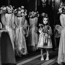 Wedding photographer Florin Stefan (FlorinStefan1). Photo of 26.12.2018