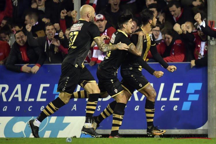'Naast Ivo Rodrigues staat er nog een andere Antwerp-speler op de radar van Club Brugge'