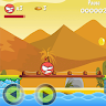 download Red Littlest Ball 4 different adventures! apk