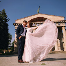 Wedding photographer Anastasiya Sukhoviy (Naskens). Photo of 28.08.2018