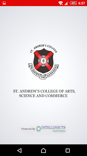 St. Andrew's College Bandra