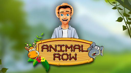 4 Animals In Row