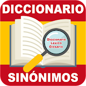 Spanish synonyms dictionary