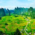 Cao Bang travel