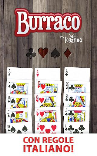 Burraco Online Jogatina: Carte Gratis Italiano apkpoly screenshots 9