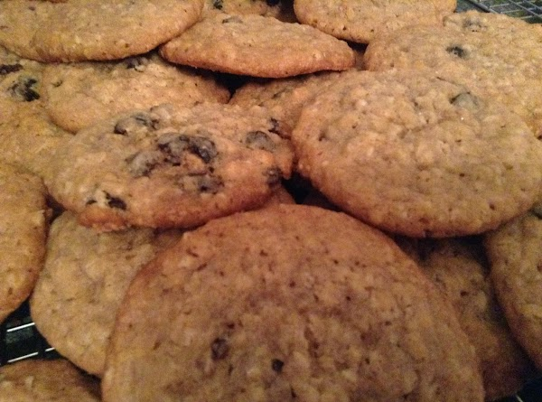 Perfect Oatmeal Cookies Recipe
