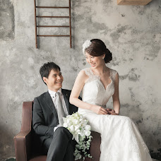 Wedding photographer Calvin Tsai (cta_photo). Photo of 25.02.2014
