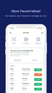 BitKeep Wallet Pro 1