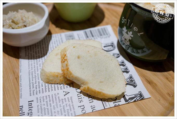 金牛座牛排手作麵包