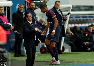 Unai Emery fait une révélation concernant le transfert de Mbappé au PSG