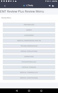 EMT Review Plus 3.0.11 Android APK Mod 3