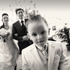Wedding photographer Francesco D Aleo (daleo). Photo of 19.02.2014
