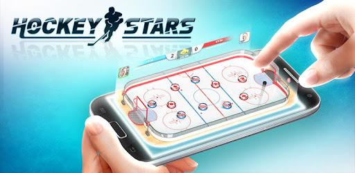 Hockey Stars for PC
