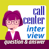 Call center interview question answers