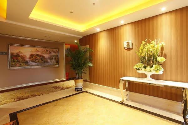 Starshine Hotel Bantian Branch