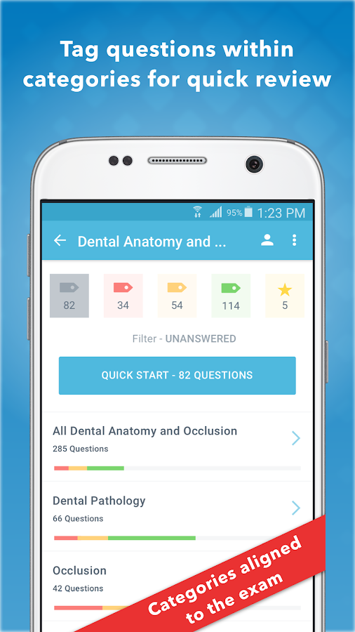 Dental Anatomy Mastery- screenshot