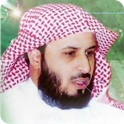 Holy Quran - Saad Al-Ghamedi icon