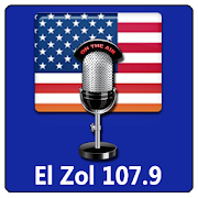 El Zol 107.9 FM Radio Washington, Latino And Proud