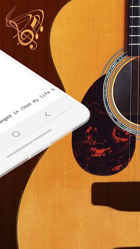 Guitar Chords & Tabs screenshot 3