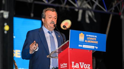 """""""Tenemos que hacer comarca entre todos"""""""