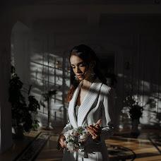 Wedding photographer Yana Aleksandrova (Aleks). Photo of 12.06.2018
