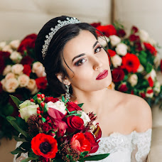 Wedding photographer Irina Ustinova (IRIN62). Photo of 25.01.2018