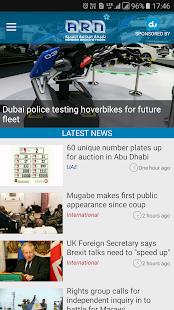ARN News Centre - náhled