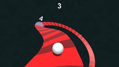Twisty Road! screenshot thumbnail