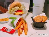 樂檸漢堡 站前店
