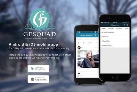GFSquad.com - náhled