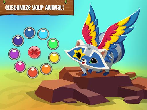 Animal Jam screenshots 1