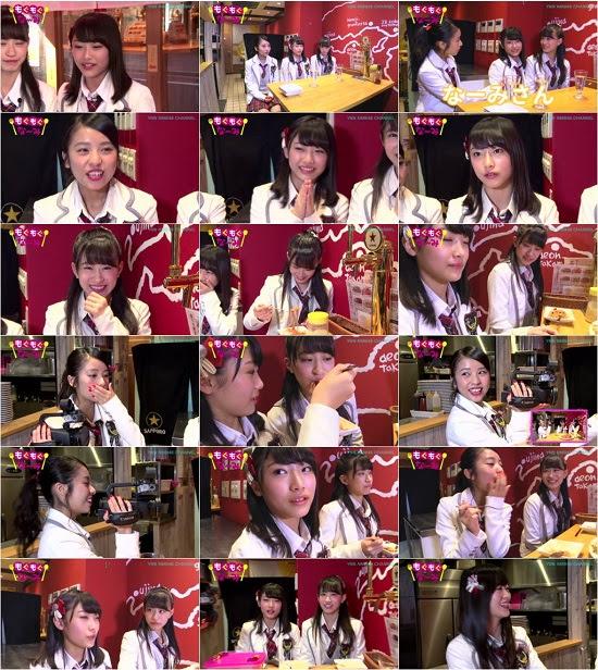 (TV-Variety)(720p) YNN [NMB48チャンネル] Collection 161230 ~ 170131
