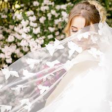 Wedding photographer Anastasiya Tiodorova (Tiodorova). Photo of 22.08.2017