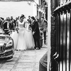 Fotógrafo de bodas Roberto Arjona (Robertoarjona). Foto del 19.12.2018