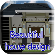 Beautiful house design 4D
