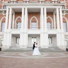 Wedding photographer Sergey Nekrasov (Nerkasov90). Photo of 25.12.2015