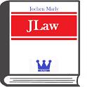 JLaw Gesetze icon