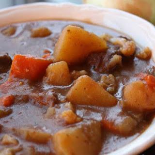 Gluten Free Beef Stew Recipes.