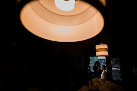 Fotografo di matrimoni Diego Velasquez (velasstudio). Foto del 09.07.2019