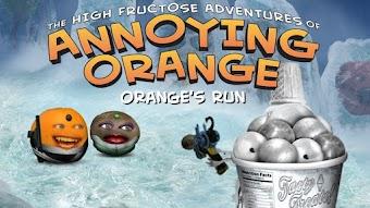 Season 2 Episode 3 Orange's Run