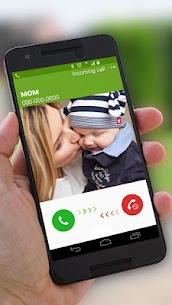 Fake Call, Call prank, Fake Caller ID App Download For Android 9