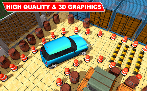 Car Parking Simulator - Car Driving Games Apk 1