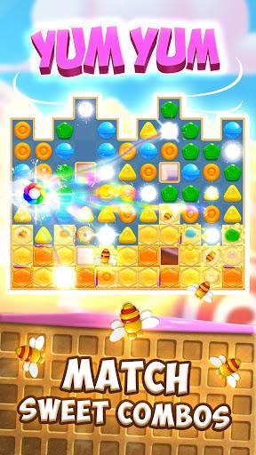 Ice Cream Challenge - Free Match 3 Game 0.5 screenshots 1