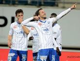 Danijel Milicevic retourne pour la première fois à La Gantoise