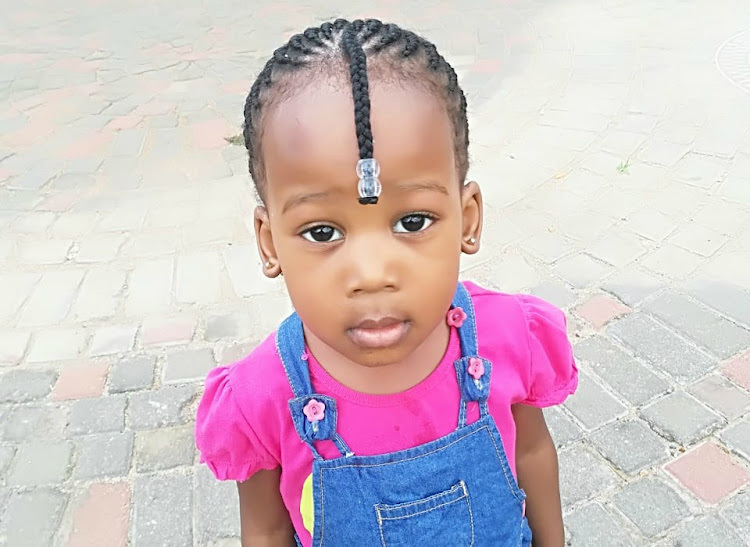 Ropafadzo Nkosi was allegedly removed by a man from her creche in Boksburg.